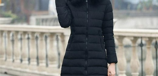 What Are The Things To Consider Before Buying Winter Jackets For Women?